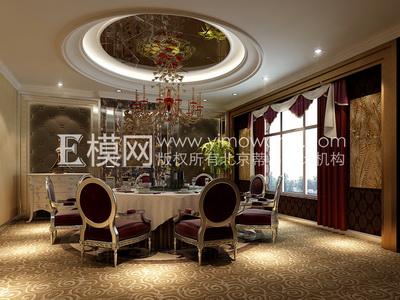 Deluxe Continental Restaurants