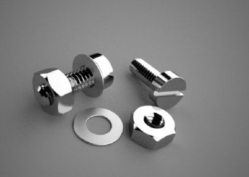 Screws And Nuts 3d Model Download Free 3d Models Download