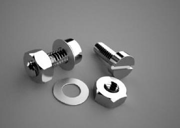 Screws And Nuts 3d Model Download Free 3d Models Download