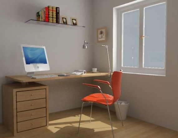 Simple study of modern 3d models 3d model download free 3d Simple 3d modeling online