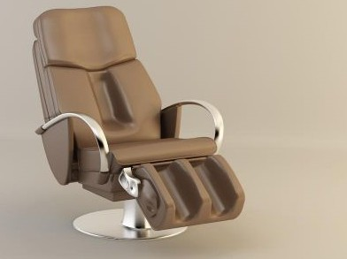 Recliner Chair,3D models