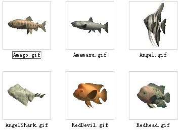 animals/fish  1-30