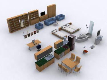 Autocad mobiliario