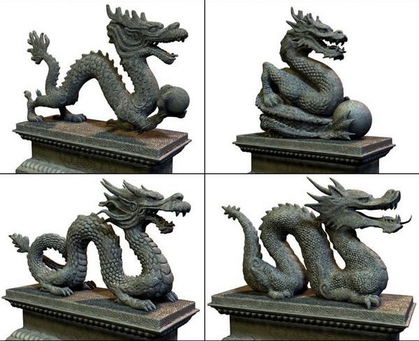 Dragon Models 3d Model Download Free 3d Models Download