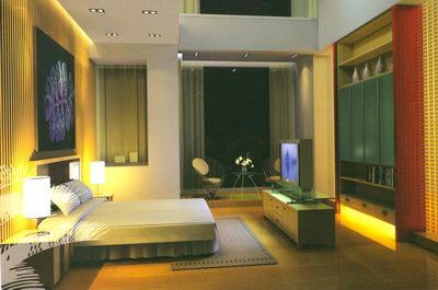 Medium Size Bedroom Model Free Models