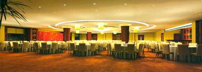 Big Banquet Hall 3D Model Download,Free 3D Models Download