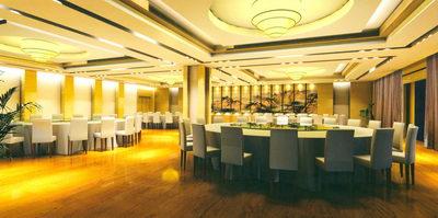 Feast Hall_Hotel room design 3D Model Download,Free 3D