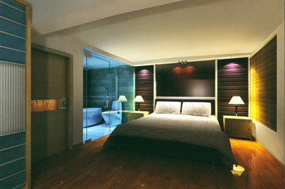 Free Bedroom Designer on Interior Scene  Interior Design  Home Decorate  Home Design  Bedroom