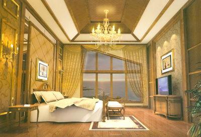 Royal House__ Bedroom 3D Model Download,Free 3D Models Download