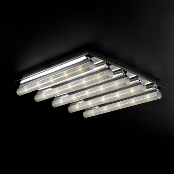 Hanging Ceiling Light 3d Autocad Model: Modern Grille Lamp Model 3D Model Download,Free 3D Models