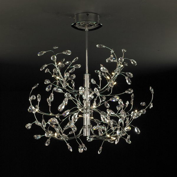 Modern Style LED Chandelier