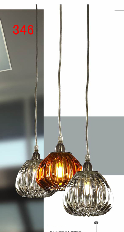 Models of Pendant Lamps