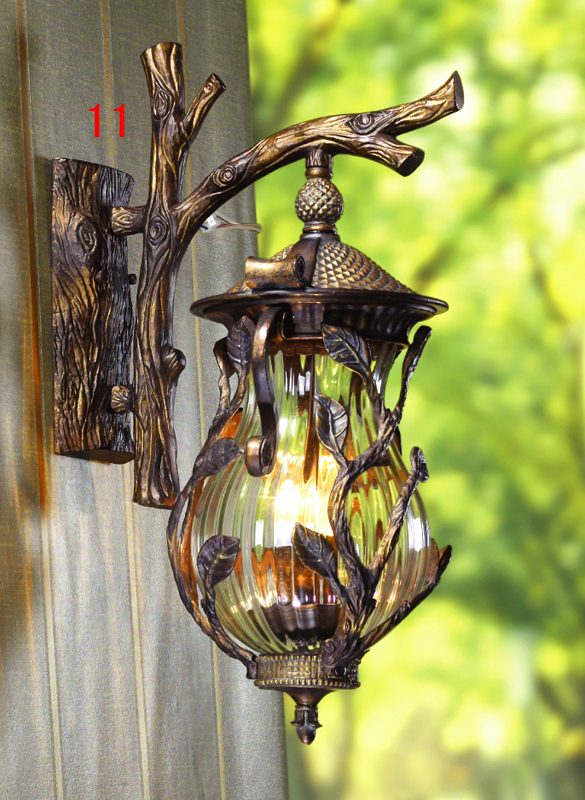 Outdoor Wall Lamps/Pendant Lamps