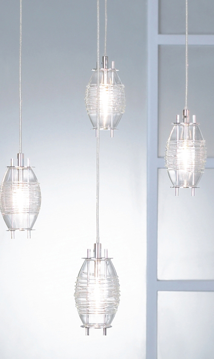 Pendant Lamps __ Modernism
