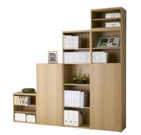 Bookcase & Storage Shelves
