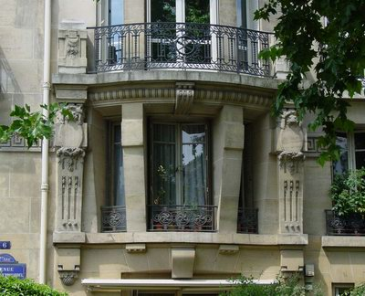Collection of French Style Windows and Doors