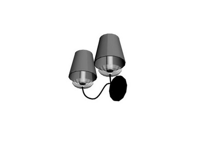 Wall Lamp Model: Classic Shape Wall Lamp