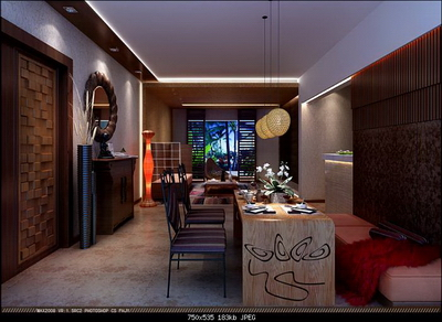 Apartment Living Room Design on Keywords  Livingroom Modern Style  Apartment  Interior Design  Villa