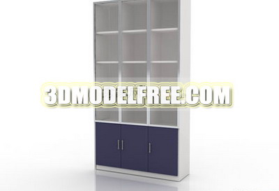 Wardrobe 3D Model of Personality