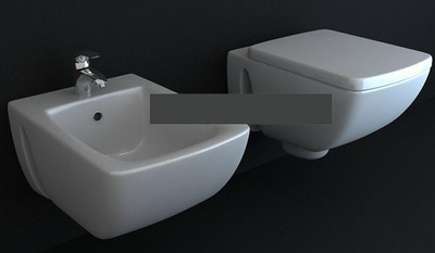 Toilet 3d Models 3d Model Download Free 3d Models Download