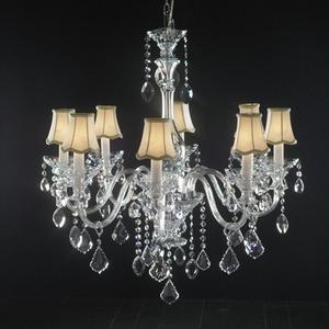 Modern crystal chandelier Model-42-5