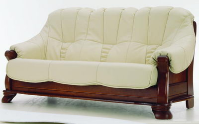Vintage wood sofa 3D model 3D Model Download,Free 3D Models Download