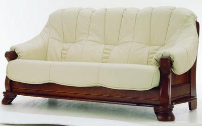 Vintage wood sofa 3D model 3D Model Download,Free 3D Models Download