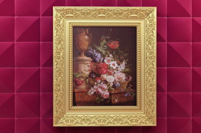 3d picture frame model free download