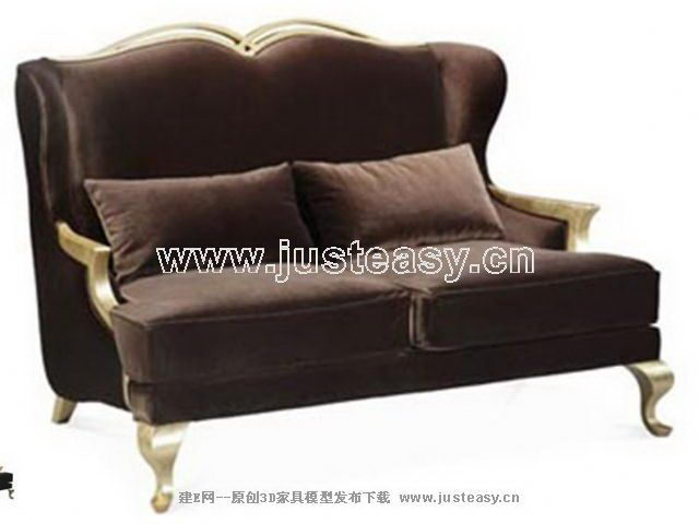 Imitation European home-based sofa
