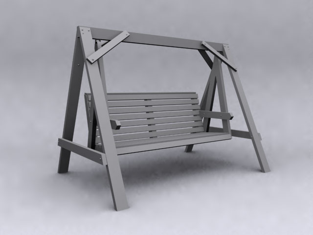 Building Outdoor Furniture What Wood to Use
