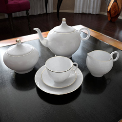 Milky tea 3D models