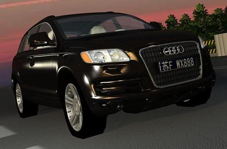 Audi Car D Models D Model DownloadFree D Models Download - Audi car 3d