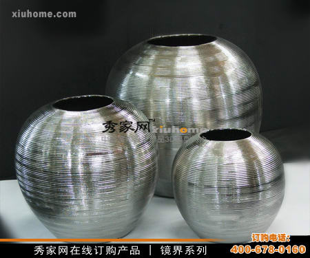 Polishing round metal cans