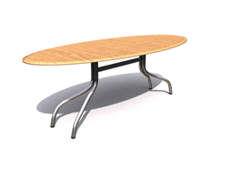 Chinese wooden ironing tables