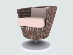 European personality Nest sofa