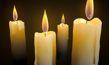 Burning Candle 3d Model Download Free 3d Models Download