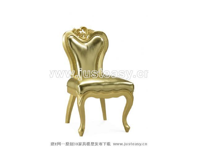 Neo-classical chair