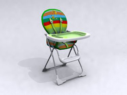 Fixed high-quality goods upscale baby carriage