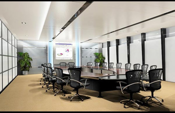 Free Interior Design Software on Meeting Room Model 3d Model Download Free 3d Models Download