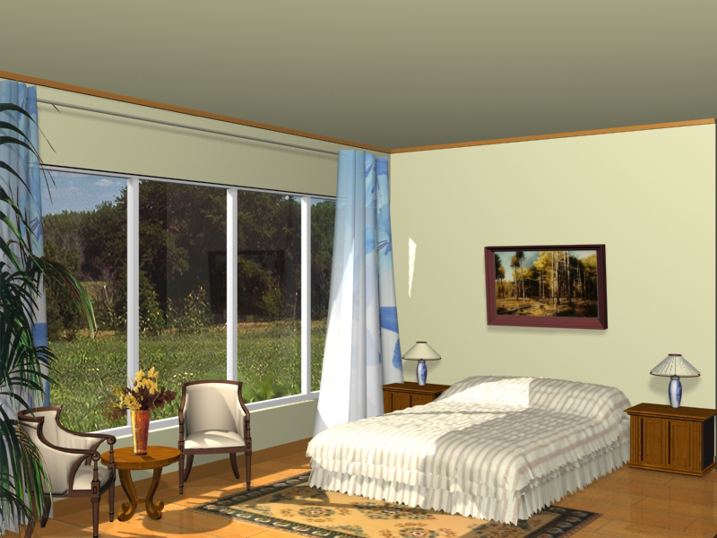 Spacious Bedrooms 3d Model 3d Model Download Free 3d Iphone Wallpapers Free Beautiful  HD Wallpapers, Images Over 1000+ [getprihce.gq]