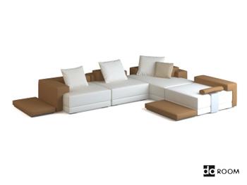 Sofa 3d Model Free Download 3d Model Download Free 3d Models Download