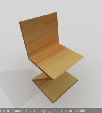 3d kişiselleştirilmiş sandalye modeli
