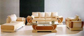 Chinese 3d sofa model