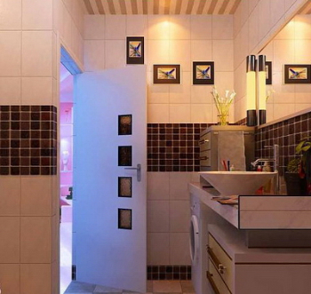 Bathroom 3D models