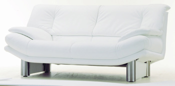 European double sofa 3D models