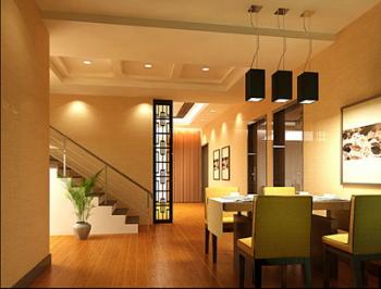cozy restaurant 3d model 3d model download free 3d models download. Black Bedroom Furniture Sets. Home Design Ideas