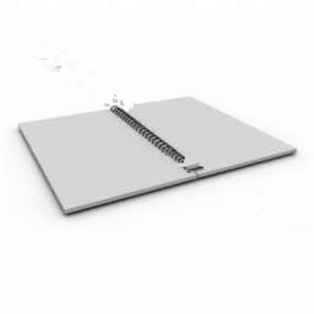 Notebook 3d model 3D Model Download,Free 3D Models Download