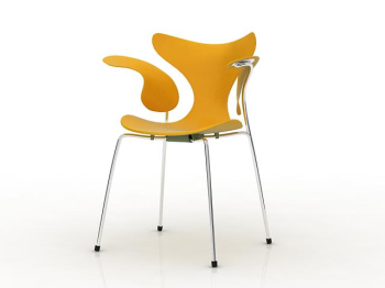 Office furniture chairs model
