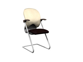 Personality easy chair