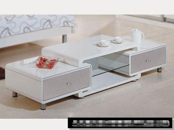 Home stylish coffee table 3D model